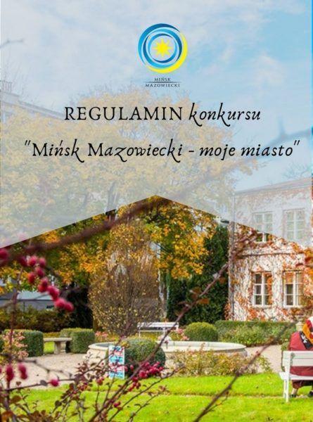 Konkurs Minsk Mazowiecki
