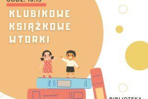 dzieci na książkach rysunek kolorowych kółek
